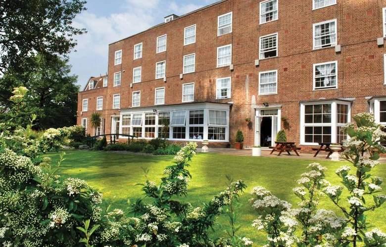 Best Western Homestead Court - Hotel - 22