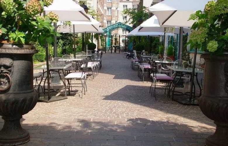 Les Jardins du Marais - Terrace - 6