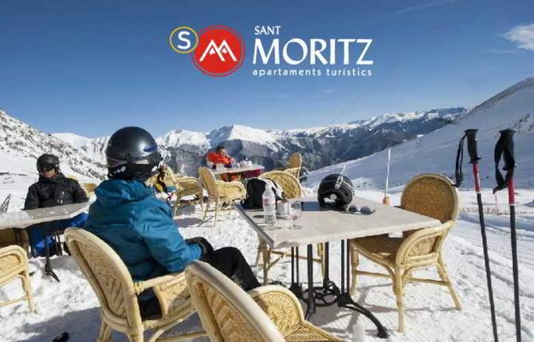 Apartamentos Sant Moritz - Sport - 48