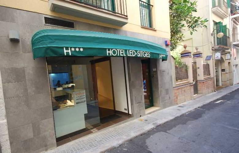Led Sitges - Hotel - 0