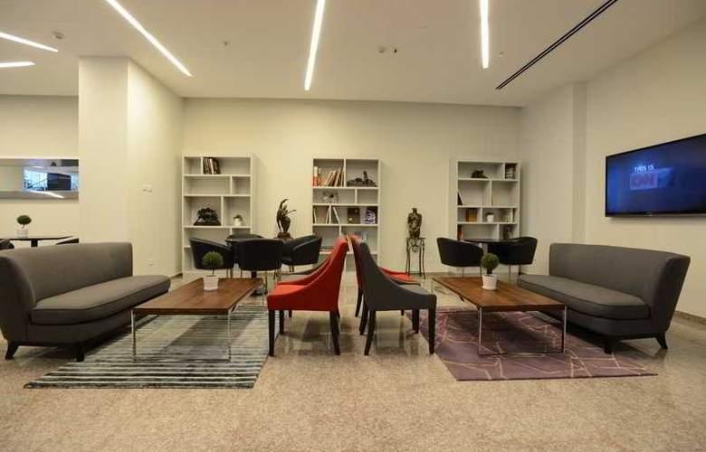 Benjamin Hertzliya Hotel - Hotel - 7
