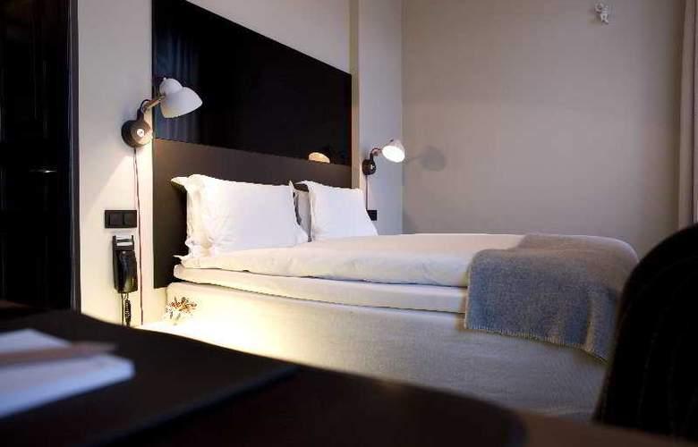 Nobis Hotel - Room - 2
