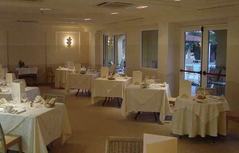 Villa Margherita - Restaurant - 7