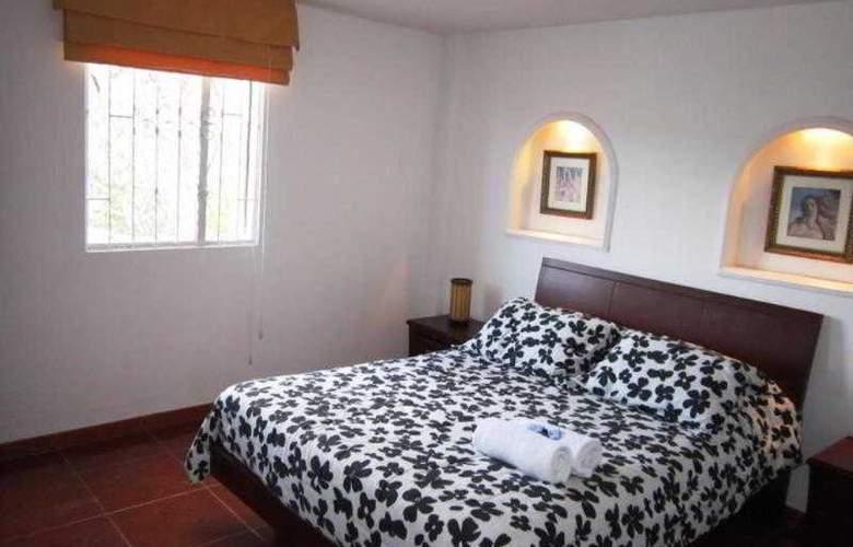 Hotel Niza Norte - Room - 3