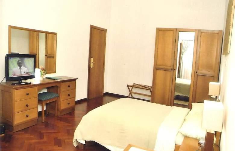 Jade Court - Room - 8