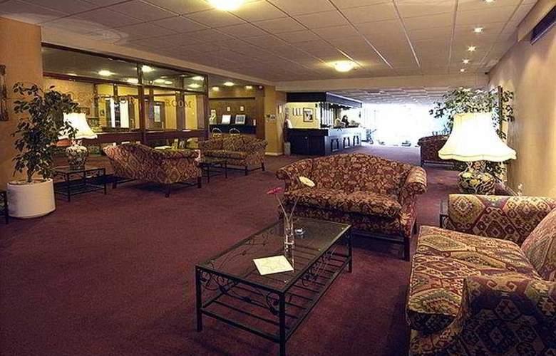 ALLESLEY HOTEL - General - 1