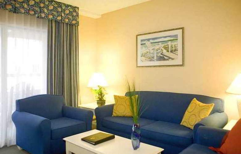 Doubletree Grand Key Resort - Hotel - 4
