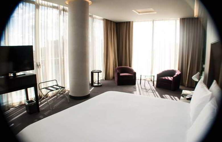 GHL Hotel Bioxury - Room - 1