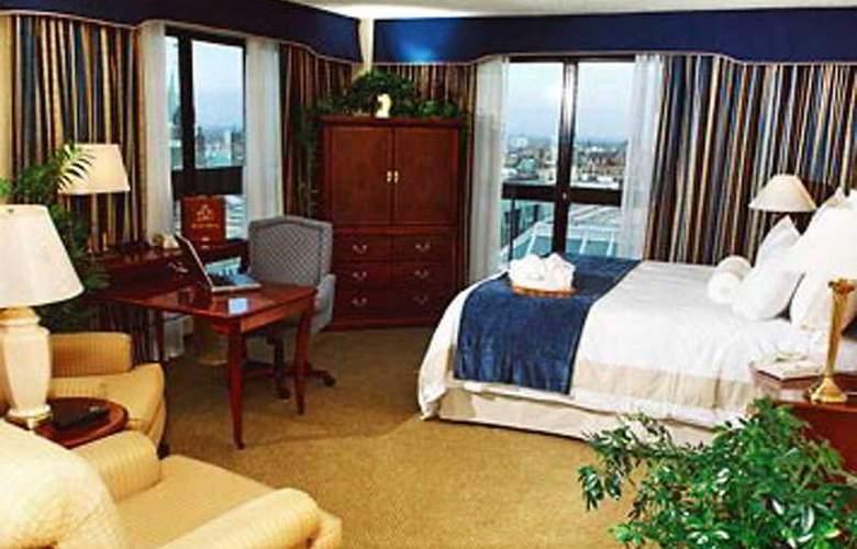 Ottawa Marriott Hotel - Room - 5