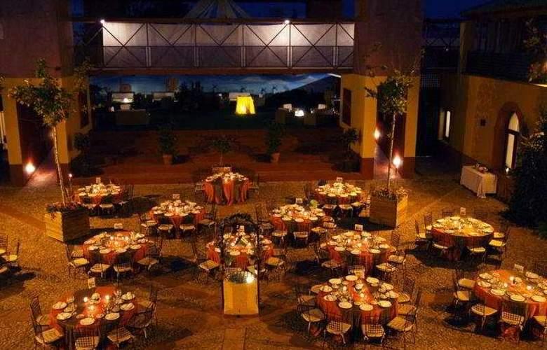 Convento Santa Clara - Conference - 4