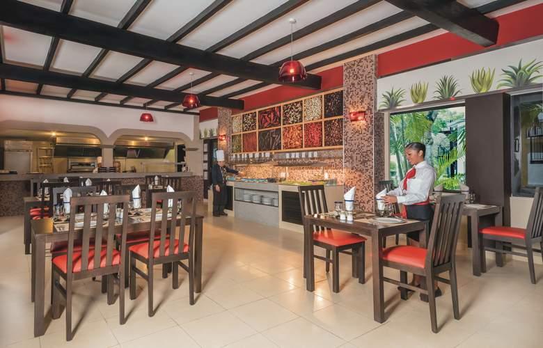Riu Lupita - Restaurant - 23
