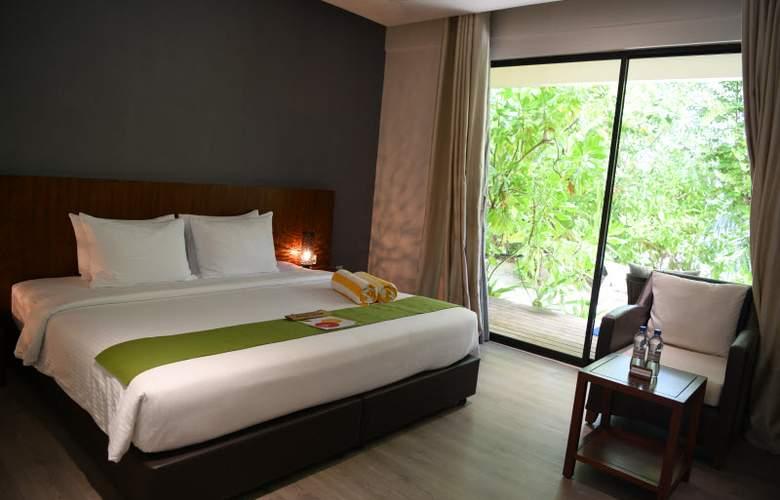 Eriyadu Island Resort - Room - 19