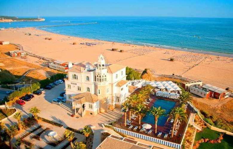 Bela Vista Hotel & Spa - Hotel - 0