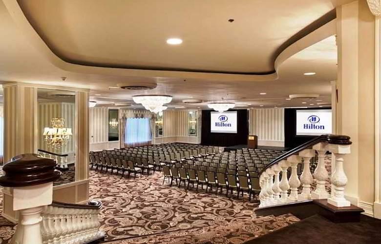 Hilton Orrington Evanston - Conference - 9