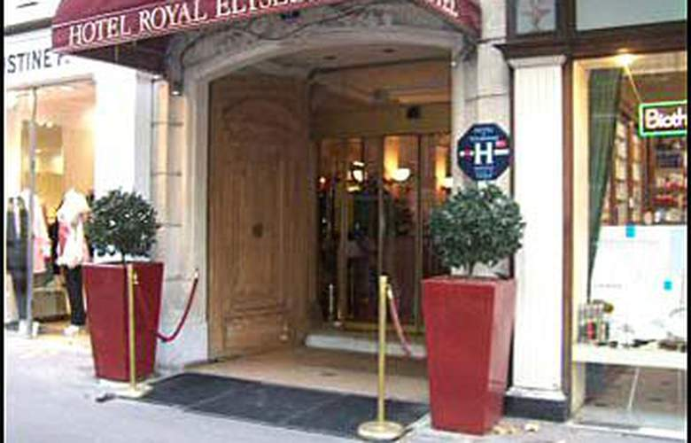 Royal Elysees - Hotel - 2
