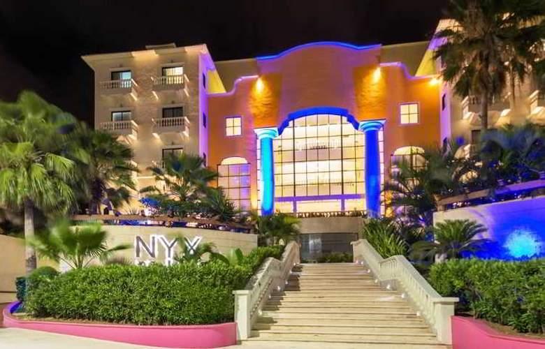 NYX Cancun - General - 3