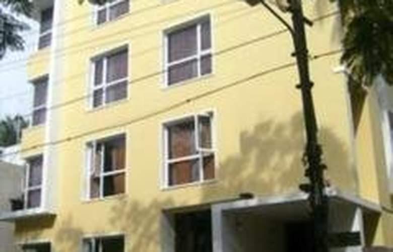 Jüsta Indiranagar - Hotel - 0