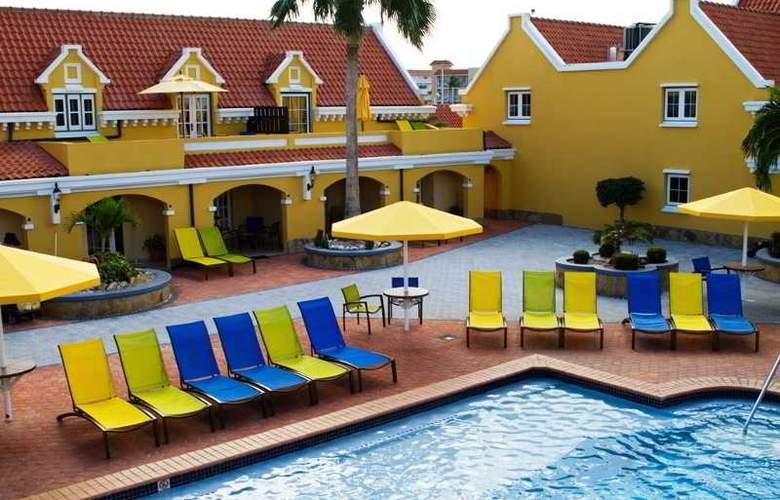 Amsterdam Manor Beach Resort - Pool - 3