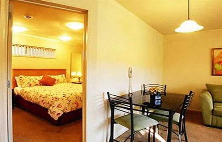 Terra Vive Luxury Motor Lodge - Room - 2