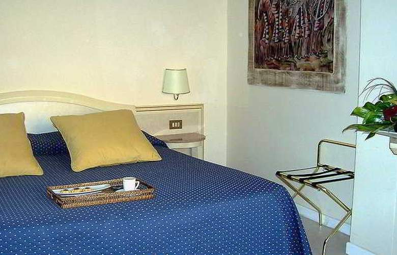 Metropolitan Hotel - Room - 3