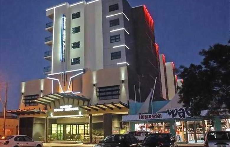 Grand Mercure Suites Mackay - Hotel - 0