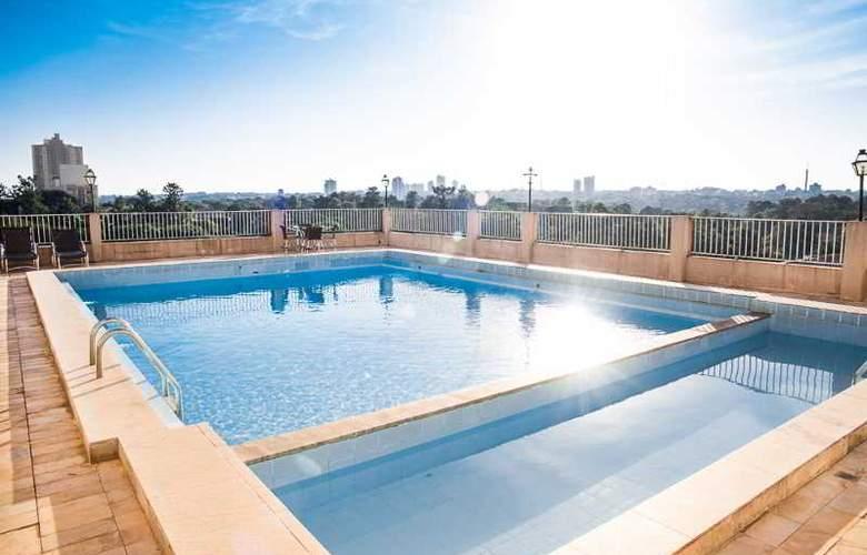 Mirante Hotel - Pool - 6