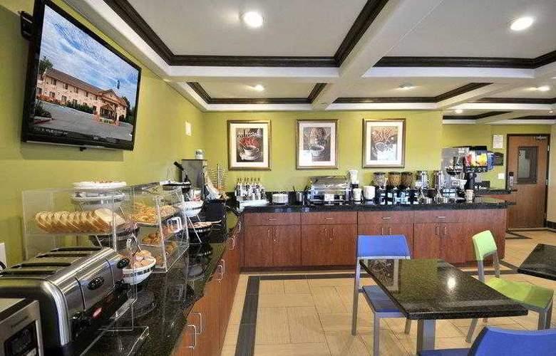 Best Western Plus Antelope Inn - Hotel - 4