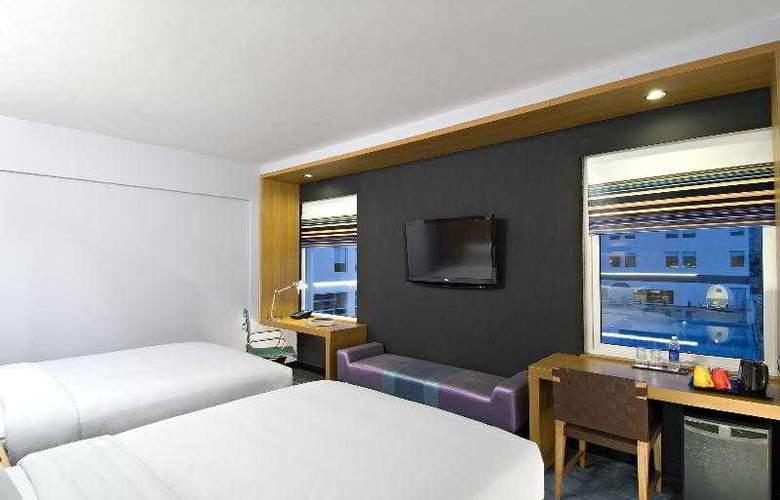 Aloft Bengaluru Whitefield - Hotel - 9