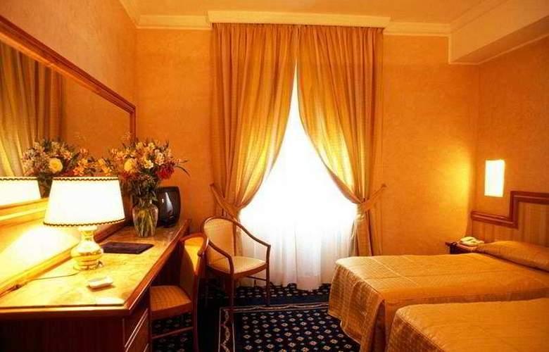 Nova Domus Hotel & Suites - Room - 3