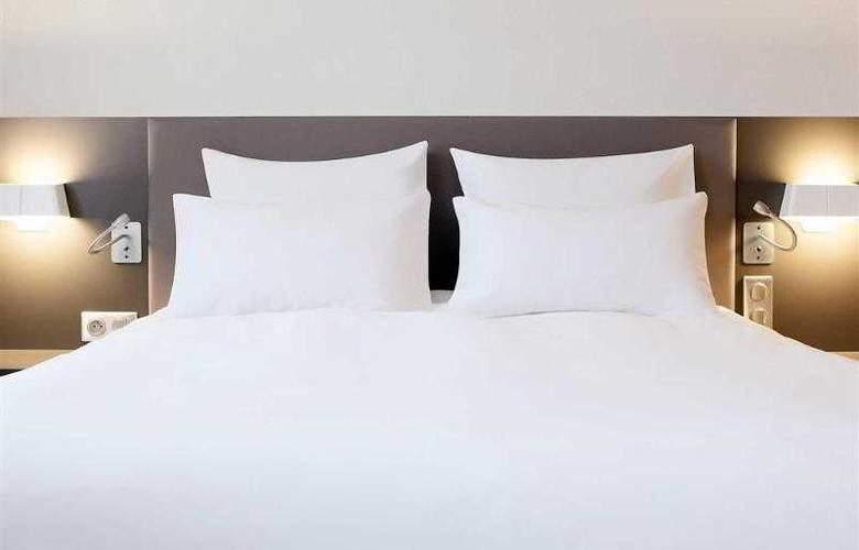 Suite Novotel Clermont Ferrand Polydome - Hotel - 26