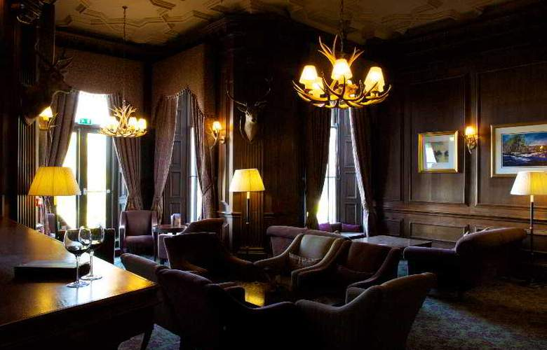 Stonefield Castle - Bar - 12