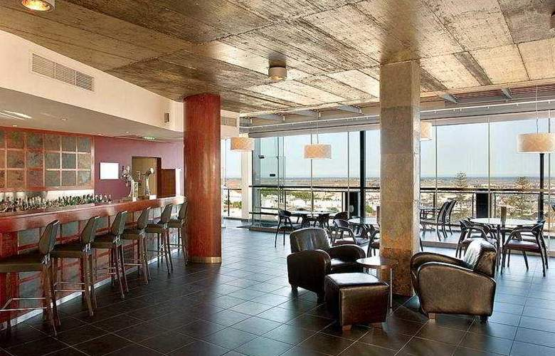 Maria Nova Lounge - Terrace - 11
