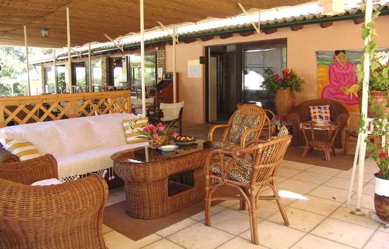Katia Apartments - Terrace - 2