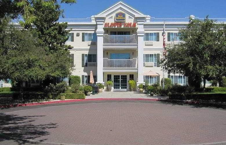Best Western Clovis Cole - Hotel - 0