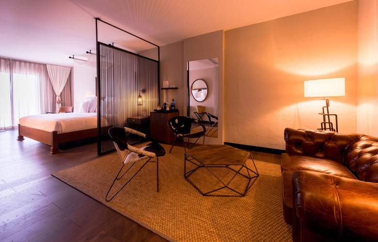 Be Live Adults Only La Cala Boutique - Room - 13