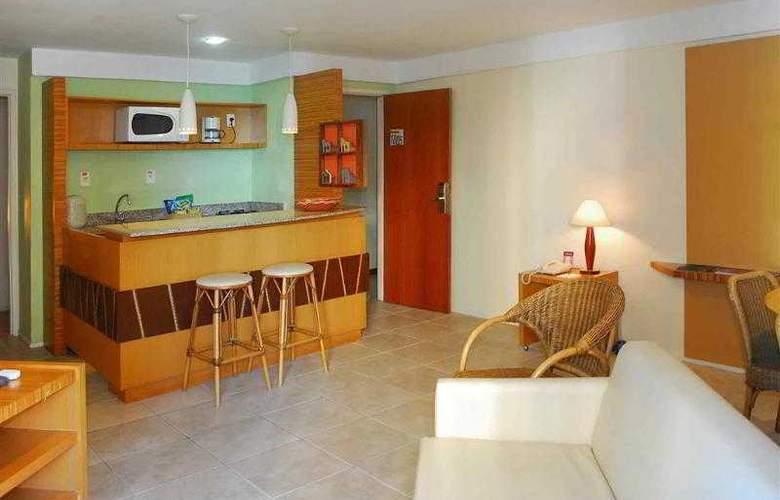 Mercure Fortaleza Meireles - Hotel - 20