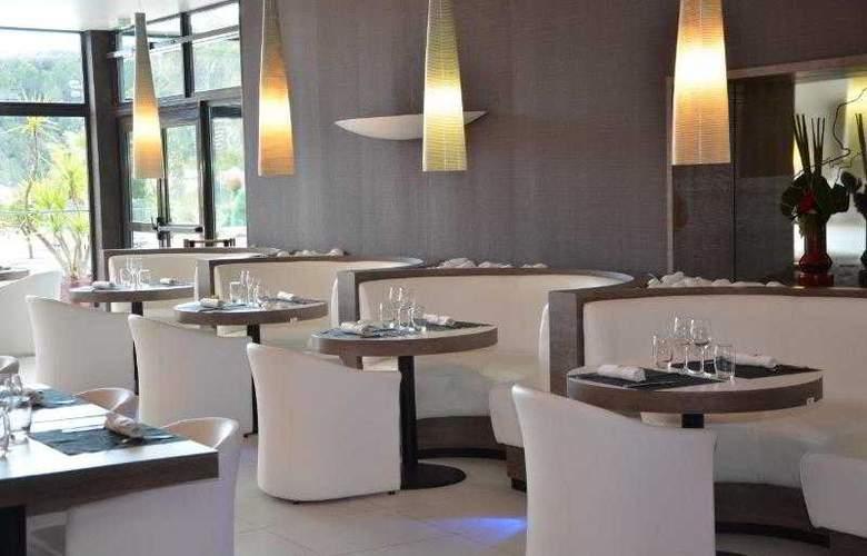 Beachcomber French Riviera - Restaurant - 10