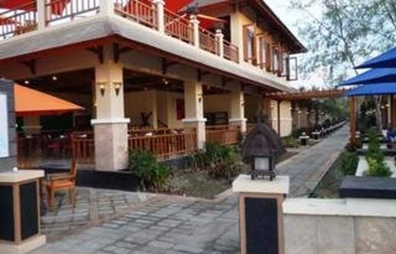 Villa Grasia Resort & Spa - Hotel - 0
