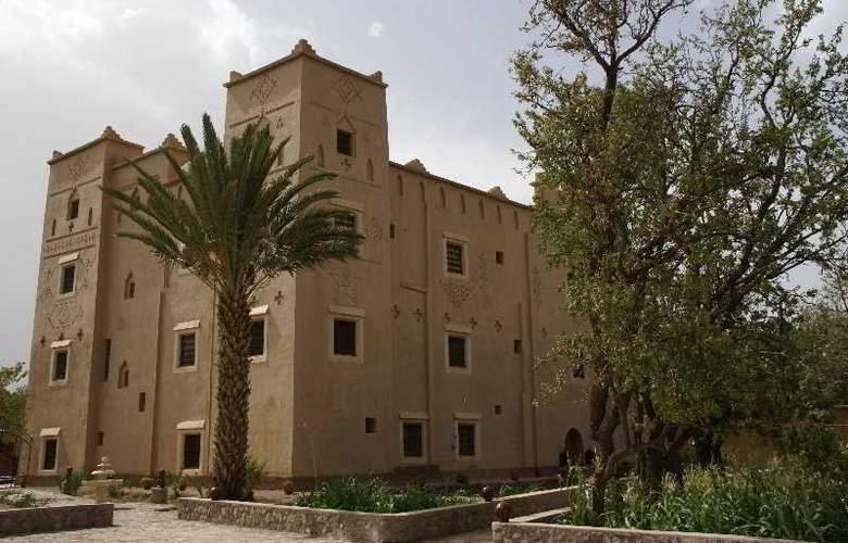 Kasbah Ait Ben Damiette - General - 4