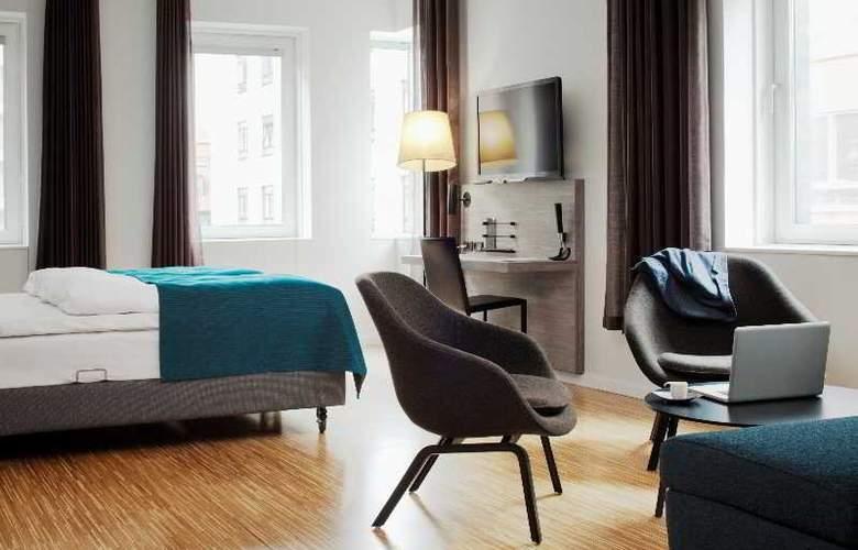Scandic Aarhus City - Room - 1