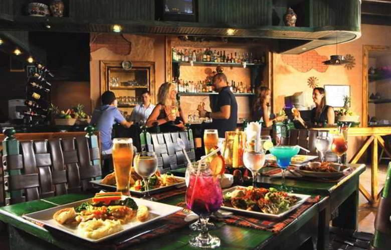 Tropitel Naama Bay - Restaurant - 5