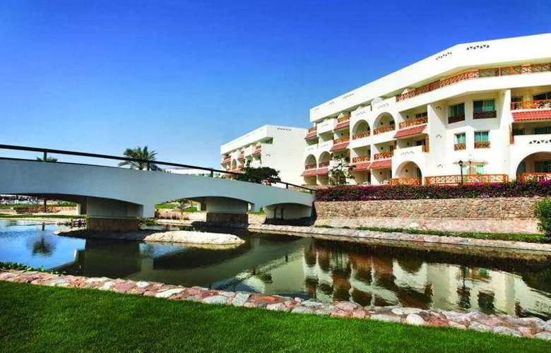 Movenpick Taba Resort - Hotel - 0