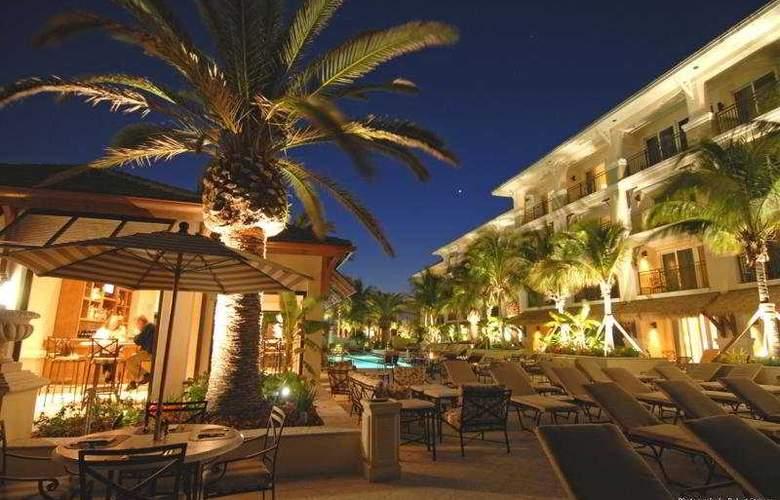 Vero Beach Hotel & Spa - A Kimpton Hotel - Terrace - 2