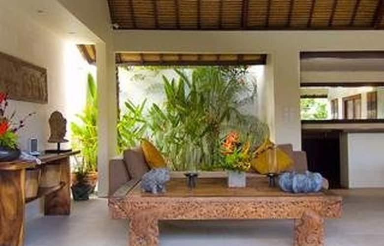 Villa Bali Asri - Room - 2