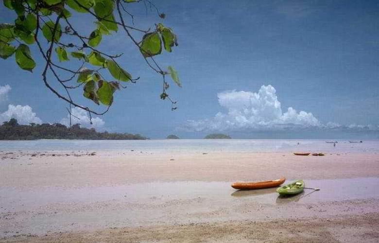 Sea View Resort & Spa Koh Chang - Beach - 6