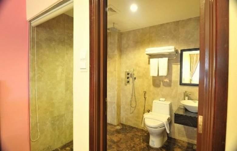 Hallmark Crown Hotel - Hotel - 7