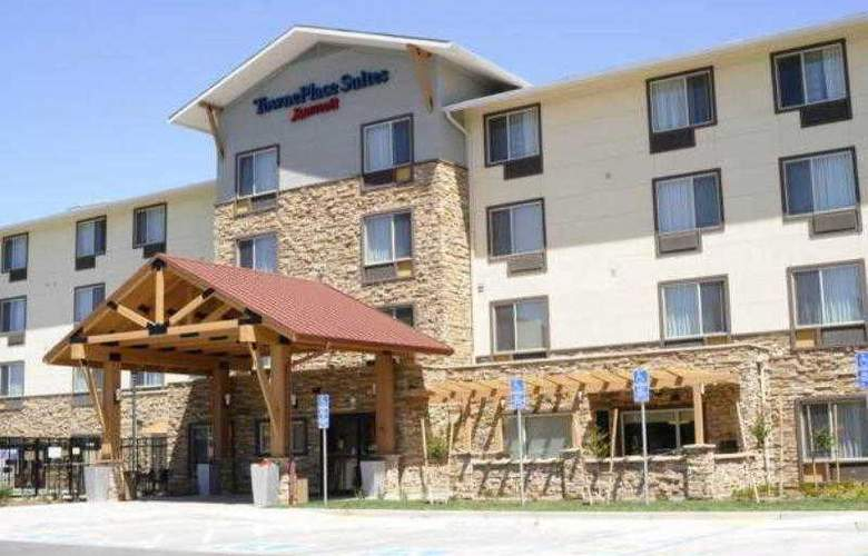TownePlace Suites Redding - Hotel - 0