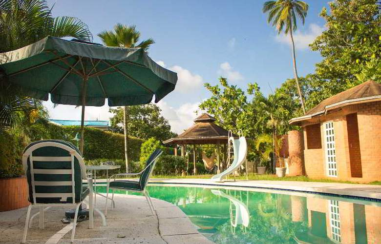 Summer Dream Hotel Boutique - Pool - 13