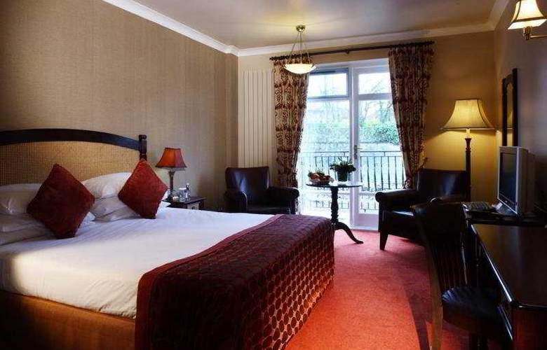 Kilkenny River Court - Room - 3