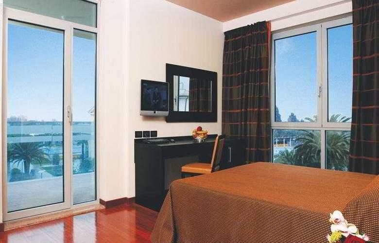 Victoria Terme Hotel - Room - 2